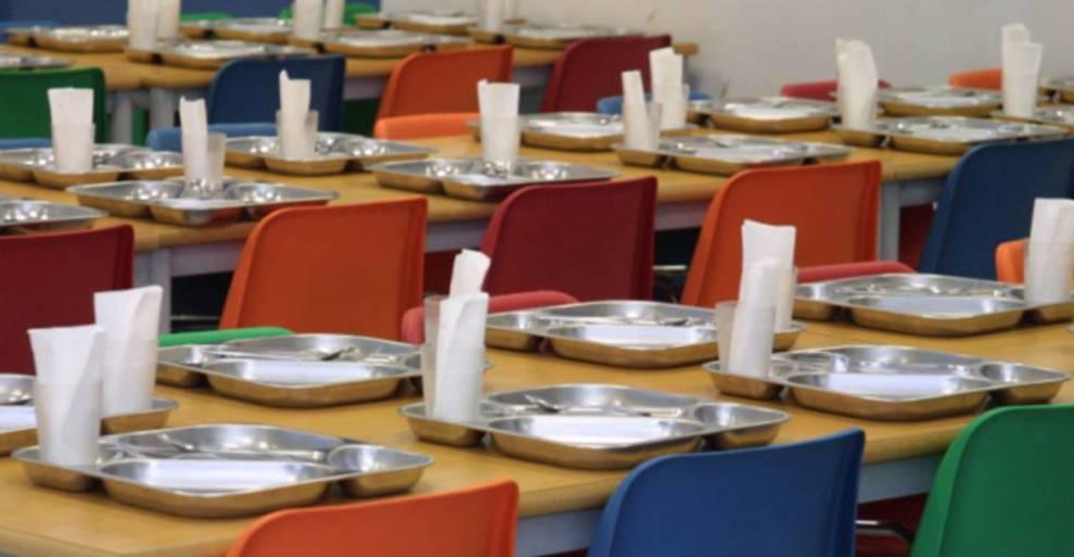 La junta confirma la sanci n a seruni n por las - Comedores escolares castilla y leon ...