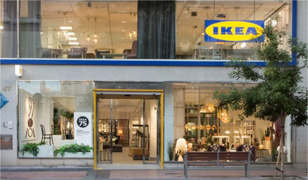 IKEA retira una de sus mesas extensibles de comedor por riesgo de ...