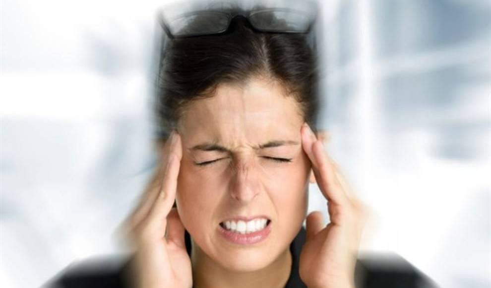 ¿Cuáles son los tipos de dolores de cabeza más comunes?